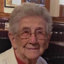 Mary Kathleen C. Cooper