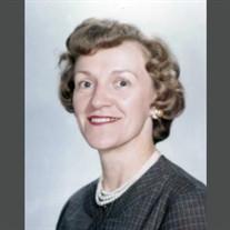 Dorothy P. Brown