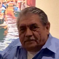 Francisco Javier Ramon