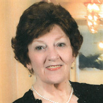 Winifred A. Truesdell