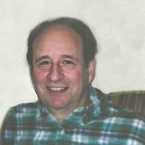Donald P. Polito