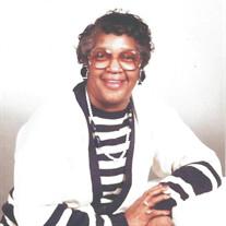 Ms. Grace Mae Walker