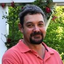 Tom A. Riskowski