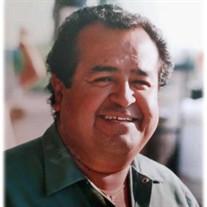 Lawrence Arthur Moralez
