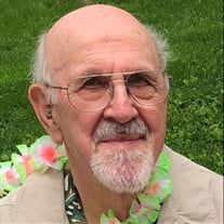 Francis Eugene Lemme