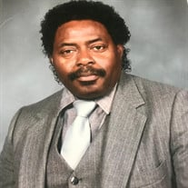 Hosea Thompson, Jr.