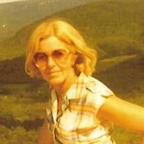 Barbara Jean Clark