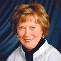 Corrinne Gail Briggs