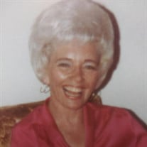 "Nadine Andrus ""Aunt Dean"" Langston"