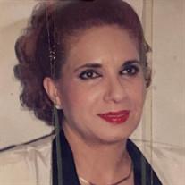 Francisca Maria Santana