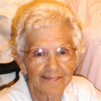 Doretta Murray of Bethel Springs, Tennessee
