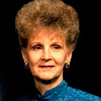 Mrs. Naomi Ruth Grimes