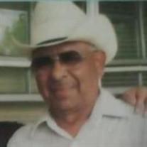 Oscar Mendoza Sr.