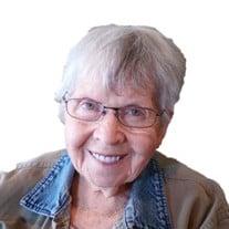 Shirley J Crowder