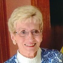 Mrs. Jan Rowland Herring