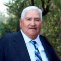 Jose P. Aguilar
