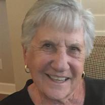 Phyllis Ann Palmer