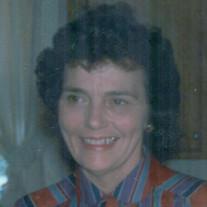 Mary Ruth Sansom
