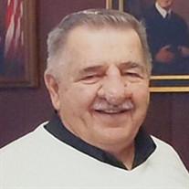 Paul R. Delano Sr.