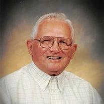 Gordon D. Larson