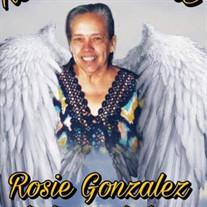 Rosalba Gonzalez