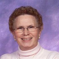 Eula Frances Gabe