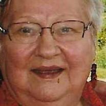Beverly Ann Mueller