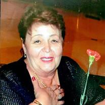 Valentina Ryabina