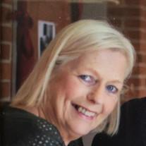 Susan Daniel Todd