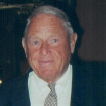 James Pryor Hancock