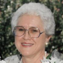 "Nancy Barker ""Grammy"" Bowman"