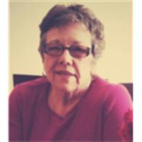 Joanne Cutshall Ackerman
