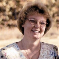 Linda Reynolds McCain