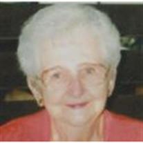 Marian Elizabeth Bullock