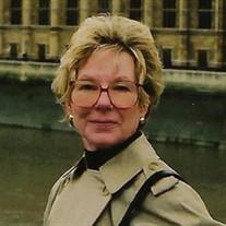Constance Lahodny Blodgett