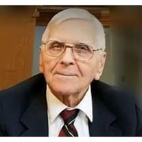 Frederick R. Crone