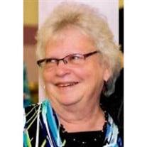 Donna M. Field
