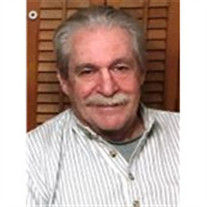 "Gerald ""Jerry"" W. Gorman, Jr."