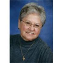 Shirley M. LaFaver
