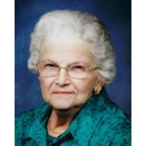 Claire M. Marsteller