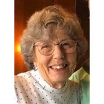 Patricia M. Moore