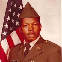 Mr. Eric Allen Young
