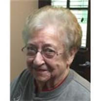 Dolores R. Rehrig
