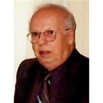 """Warner E. """"Sonny"""" Sensinger, Jr."""