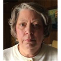 Patricia A. Stoudt