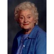 Jeanne G. Willett