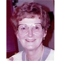 Mildred J. Wolf
