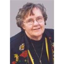 Annamarie M. Worthington
