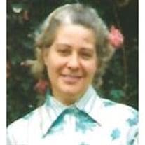 Eleanor C. Wright