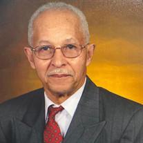 Mr. Dudley Antonio Stephenson, Sr.